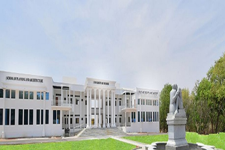 https://cache.careers360.mobi/media/colleges/social-media/media-gallery/21995/2019/1/4/Campus View of School of Planning and Architecture University of Mysore Mysore_Campus-View.jpg